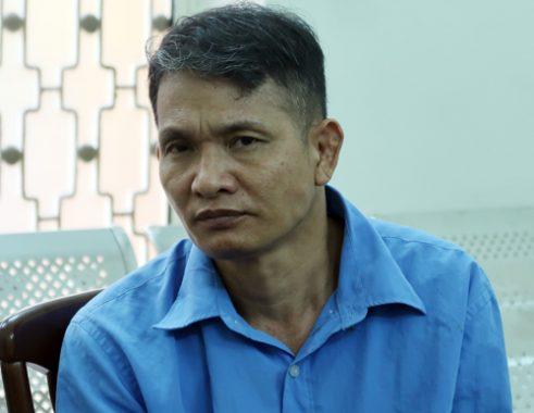 Xét xử vụ thiếu niên bị cha nuôi sát hại trong khách sạn ở Sài Gòn
