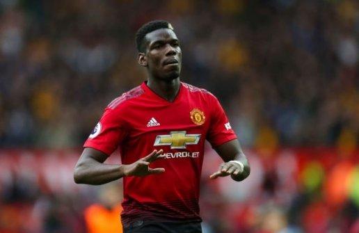 Paul Pogba đáp trả HLV Mourinho về chiếc băng đội trưởng