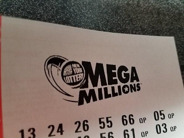 Người trúng Mega Millions 1,6 tỷ đô đến từ bang South Carolina.