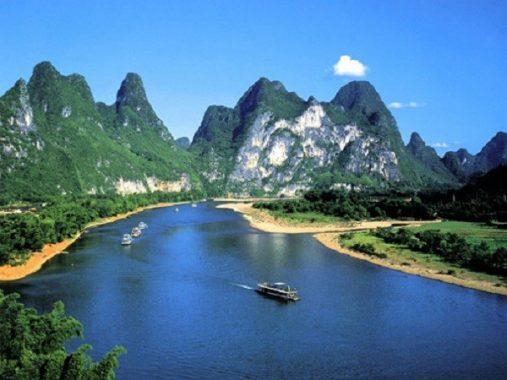 Mơ thấy dòng sông có điềm báo gì