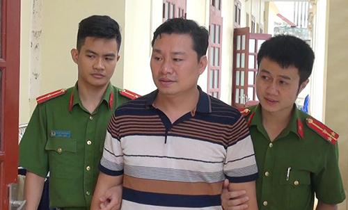 Đường dây cá độ bóng đá 600 tỷ ở Thanh Hóa bị cảnh sát triệt phá