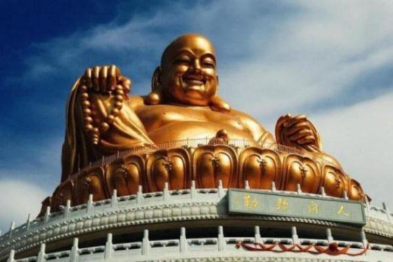 Nằm mơ thấy Phật có con số lô đề may mắn nào không