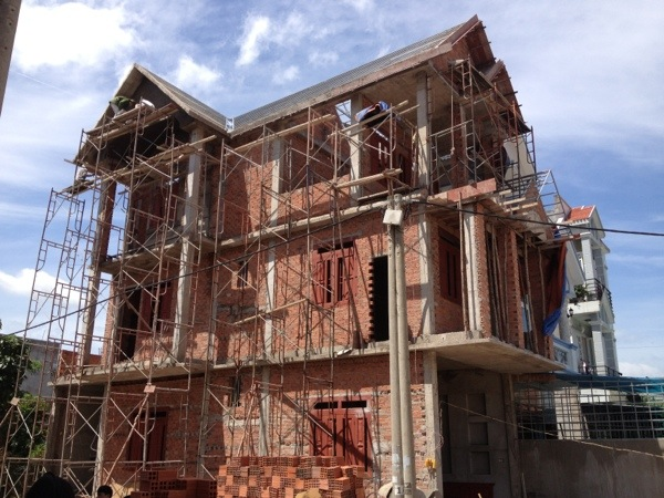 Điềm báo và con số lô đề của nằm mơ thấy xây nhà