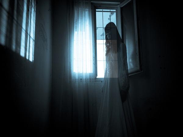 Mơ thấy hồn ma có điềm báo ý nghĩa như thế nào
