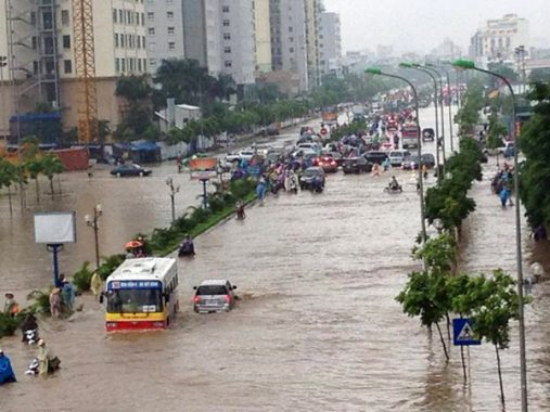 Mơ thấy lũ lụt đánh xổ số lô đề con nào dễ trúng độc đắc
