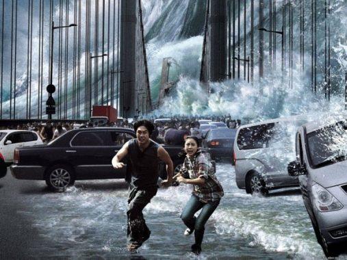Mơ thấy sóng thần – Giải mã ý nghĩa của giấc mơ thấy sóng thần
