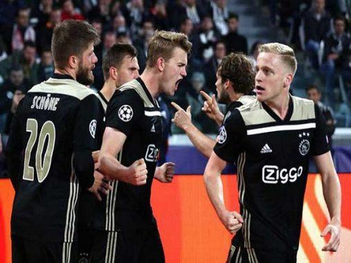Juventus bị loại, chiến công lớn giải cứu C1