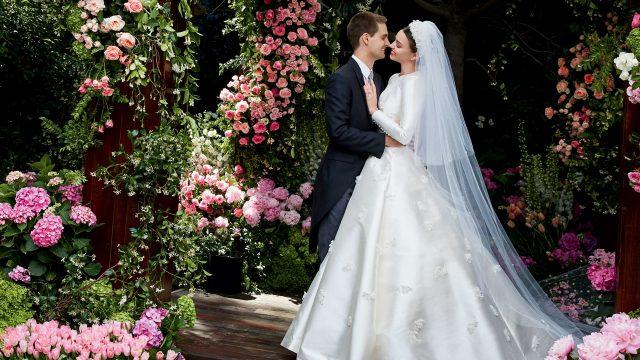 Top 4 chòm sao có số lấy chồng đại gia