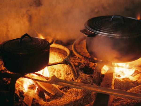Giải mã ý nghĩa việc chiêm bao thấy bếp lửa
