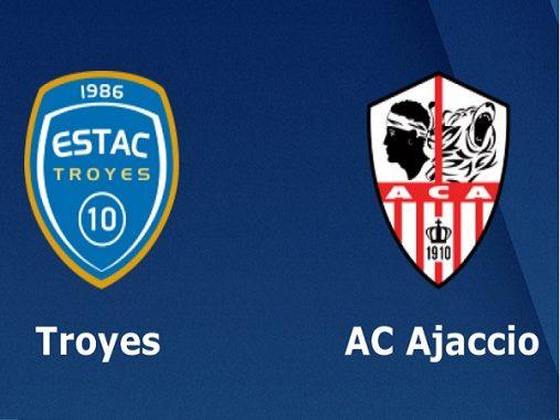 Nhận định Troyes vs Ajaccio, 1h45 ngày 18/05