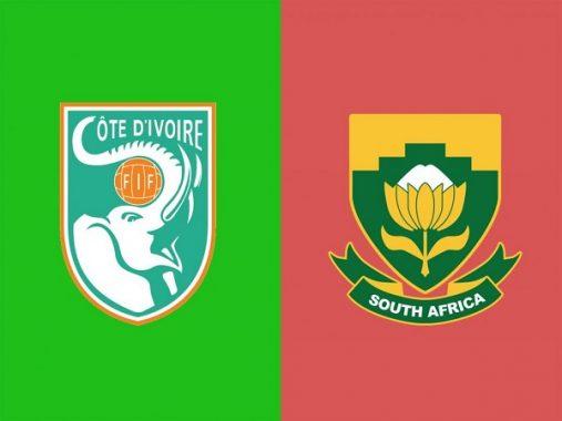 Nhận định Bờ Biển Ngà vs Nam Phi, 21h30 ngày 24/06