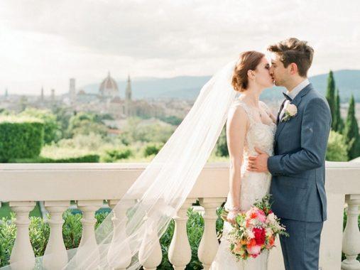 Điểm danh các cung hoàng đạo kết hôn muộn