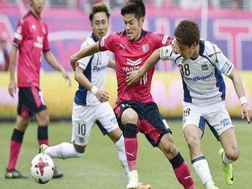 Nhận định Kashima Antlers vs Cerezo Osaka, 17h00 14/6