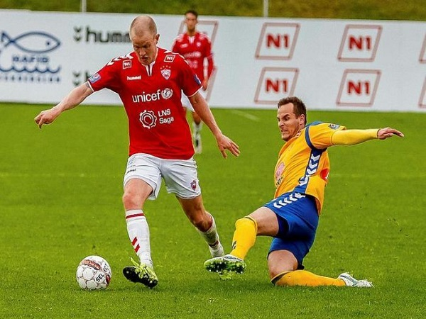 Nhận định NK Maribor vs Valur Reykjavik 1h15 ngày 18/7
