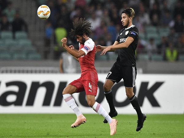 Nhận định Angers vs Arsenal 00h30, 01/08