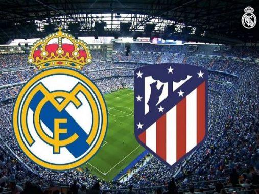 Nhận định Real Madrid vs Atletico Madrid, 6h30 ngày 27/07
