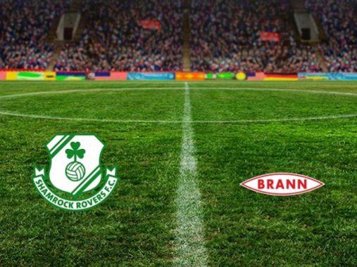 Nhận định Shamrock Rovers vs Brann, 2h00 ngày 19/07