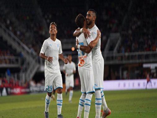 Nhận định kèo Châu Á Nice vs Olympique Marseille (2h00 ngày 29/8)