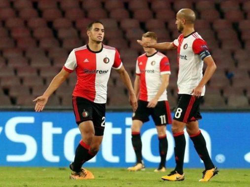 Dự đoán tỷ lệ trận Feyenoord vs Hapoel Beer Sheva (00h30 ngày 23/8)