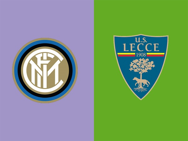 Nhận định Inter Milan vs Lecce, 1h45 ngày 27/08