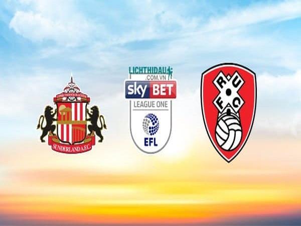 Nhận định Sunderland vs Rotherham, 01h45 ngày 18/9