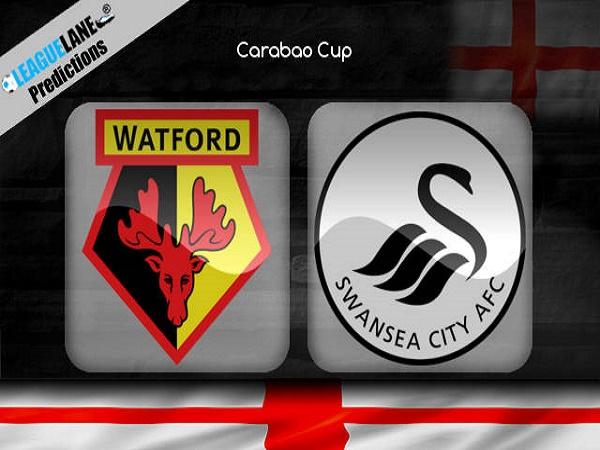 Nhận định Watford vs Swansea, 1h45 ngày 25/09