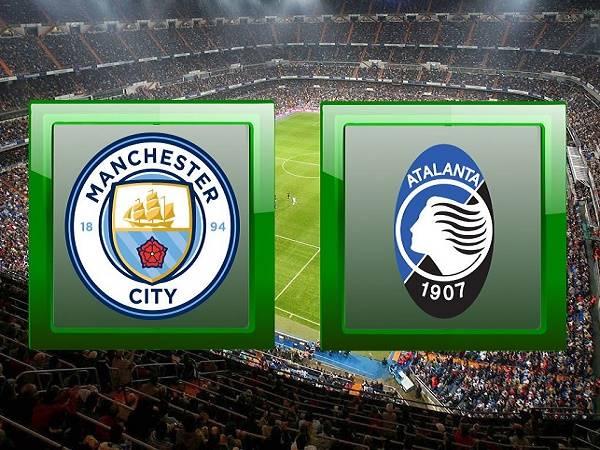 Nhận định Man City vs Atalanta, 2h00 ngày 23/10