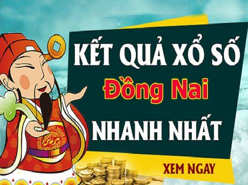 Phân tích kết quả XS Đồng Nai chính xác thứ 4 ngày 02/10/2019