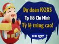 Phân tích KQXS Hồ chí minh ngày 02/11 chuẩn 100%