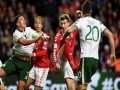 Nhận định trận đấu CH Ailen vs Đan Mạch (2h45 ngày 19/11)