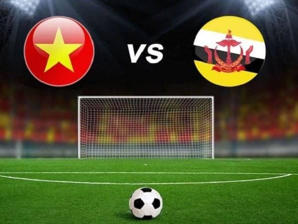 Nhận định U23 Việt Nam vs U23 Brunei 15h00, 25/11 (SEA Games 30)