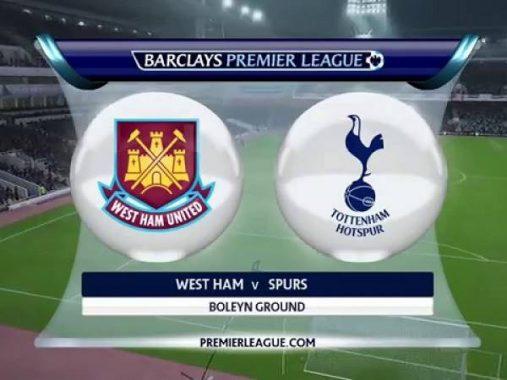 Nhận định West Ham vs Tottenham 19h30, 23/11 (Ngoại Hạng Anh)
