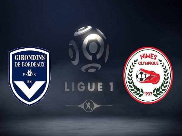 Nhận định Bordeaux vs Nimes, 1h00 ngày 4/12