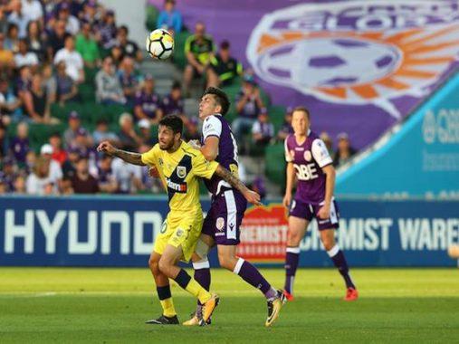 Nhận định tỷ lệ Central Coast vs Perth Glory (15h00 ngày 31/12)