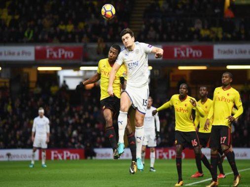 Nhận định tỷ lệ Leicester City vs Watford (2h30 ngày 5/12)