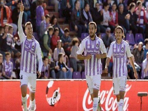 Nhận định tỷ lệ Real Valladolid vs Leganes (1h00 ngày 4/1)
