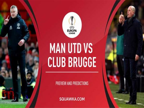 Nhận định Man Utd vs Club Brugge, 03h00 ngày 28/02 : Chủ lấn khách