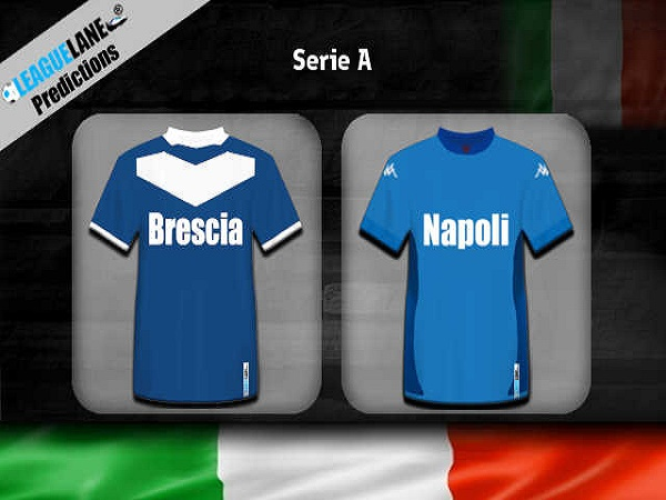 Nhận định kèo Brescia vs Napoli 2h45, 22/02 (VĐQG Italia)