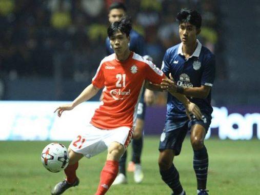 Nhận định bóng đá Hougang United vs TP.HCM (18h30 ngày 25/2)
