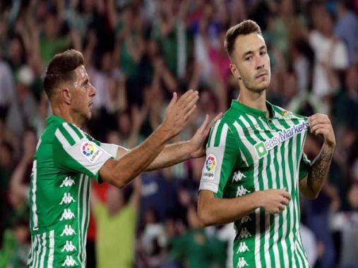 Nhận định tỷ lệ Real Betis vs Mallorca (3h00 ngày 22/2)