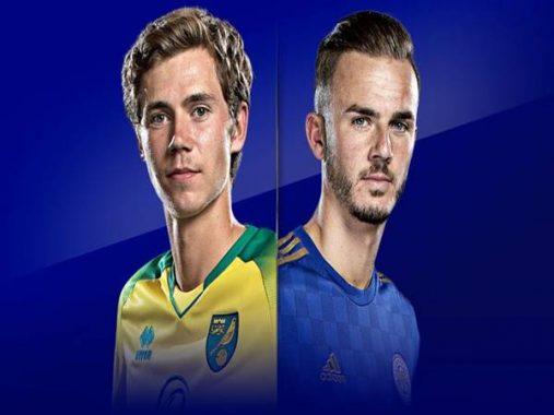 Nhận định kèo Norwich vs Leicester, 03h00 ngày 29/02