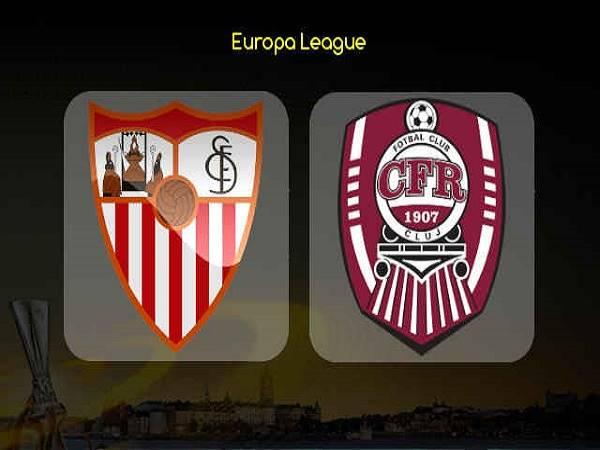 Nhận định kèo Sevilla vs CFR Cluj 3h00, 28/02 (Europa League)