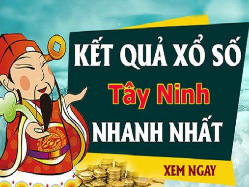Phân tích KQXS Tây Ninh Vip ngày 20/02/2020
