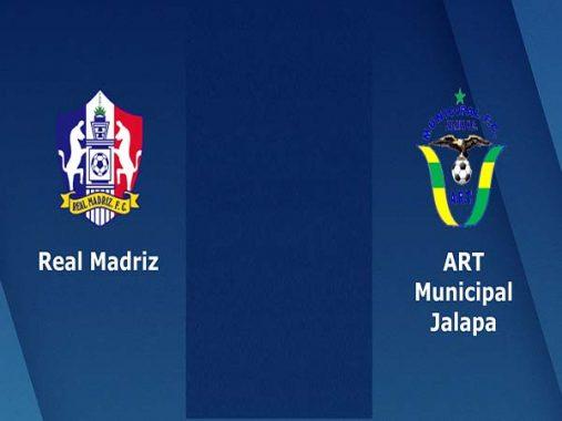 Nhận định Real Madriz vs ART Municipal Jalapa, 08h00 ngày 26/3