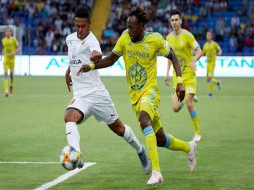 Nhận định tỷ lệ Rukh Brest đấu với Energetik BGU (00h00 ngày 28/3)