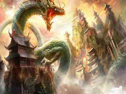 Mơ thấy Rồng đánh con gì? Điềm báo giấc mơ thấy rồng là tốt hay xấu