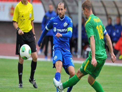 Nhận định Neman Grodno vs Belshina Babruisk (23h00 ngày 10/4)