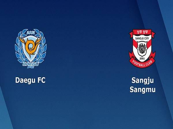 Nhận định kèo Daegu vs Sangju Sangmu, 17h30 ngày 29/5