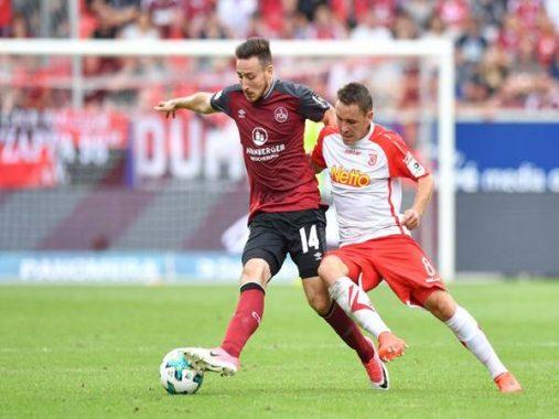 Nhận định trận đấu Jahn Regensburg vs Nurnberg (23h30 ngày 26/5)