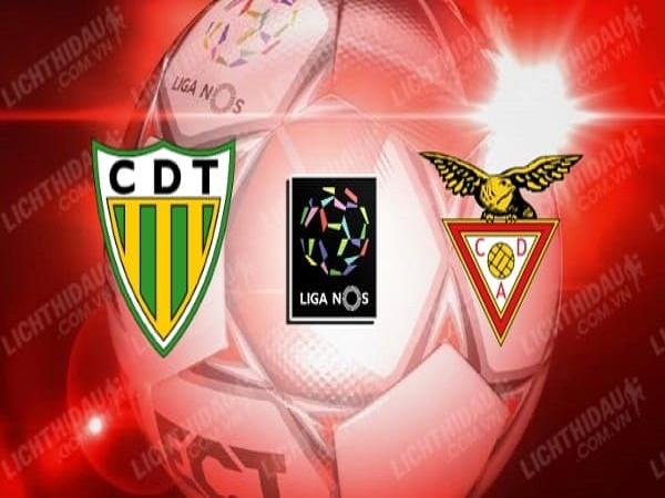 Nhận định Tondela vs Aves, 3h15 ngày 12/06